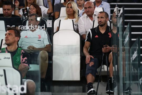 Juventus เตรียมย้าย ผู้รักษาประตูอาร์เซนอล Shkodran Mustafi