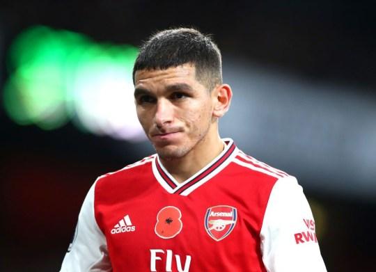 Lucas Torreira มีอนาคตที่ยิ่งใหญ่ ที่ Arsenal