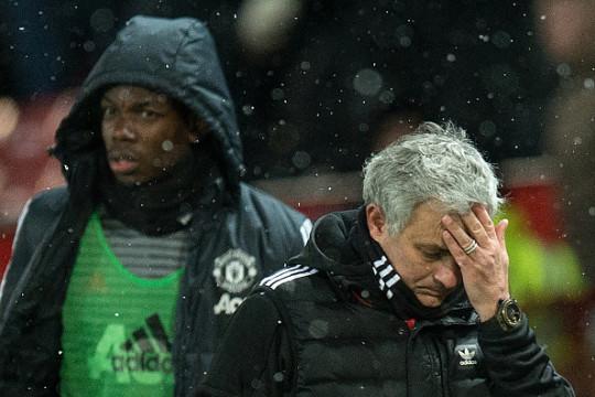 Paul Pogba ยิงประเด็นสำคัญ